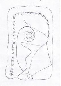 интуитивный метод рисования